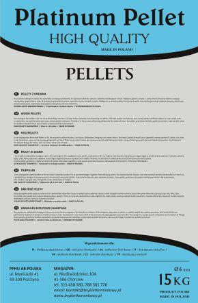 platinum pellet